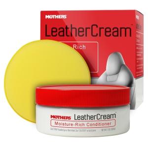 Leather Cream