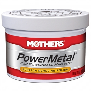 PowerMetal Scratch Removing Polish
