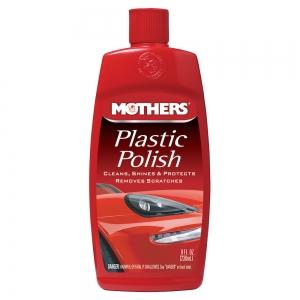 Plastic Polish