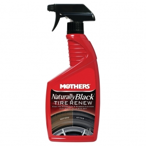 Naturally Black Tyre Renew