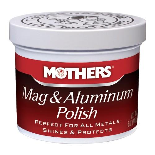 Mag & Aluminium Polish 140g