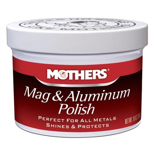 Mag & Aluminium Polish 283g
