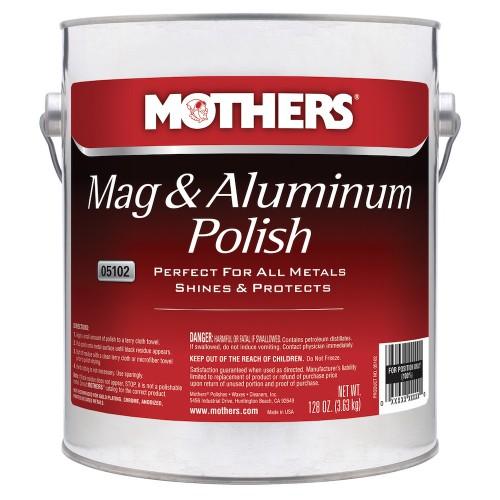Mag & Aluminium Polish 3.63kg