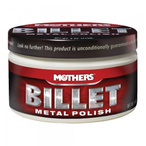 Billet Metal Polish 113g