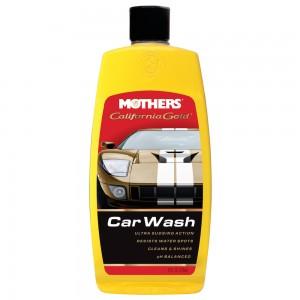 California Gold Car Wash 473ml