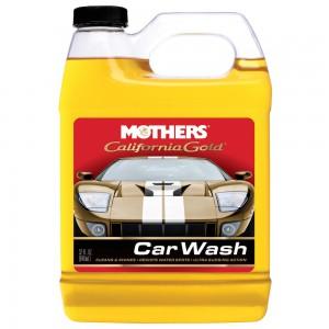 California Gold Car Wash 946ml