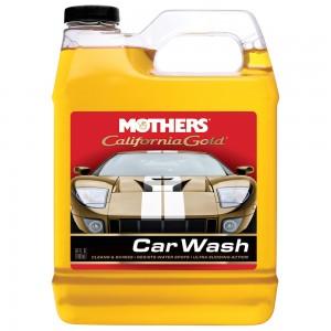 California Gold Car Wash 1892ml