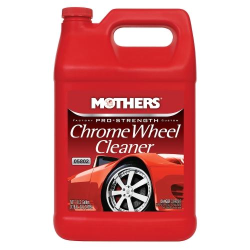 Pro-strength Chrome Wheel Cleaner 3.785L