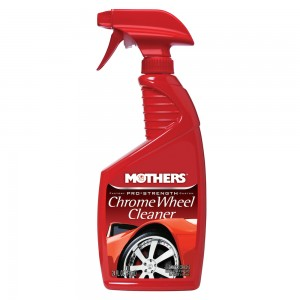 Pro-strength Chrome Wheel Cleaner 710ml