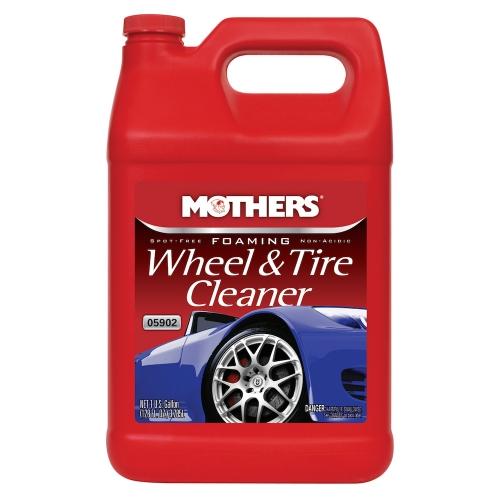 Foaming Wheel & Tyre Cleaner 3.785L