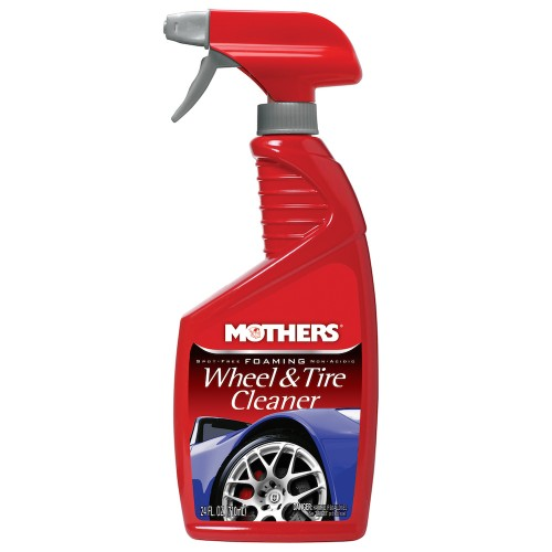 Foaming Wheel & Tyre Cleaner 710ml