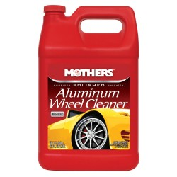 Polished Aluminium Wheel Cleaner 3.785L