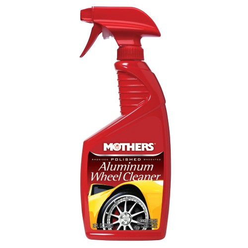 Polished Aluminium Wheel Cleaner 710ml
