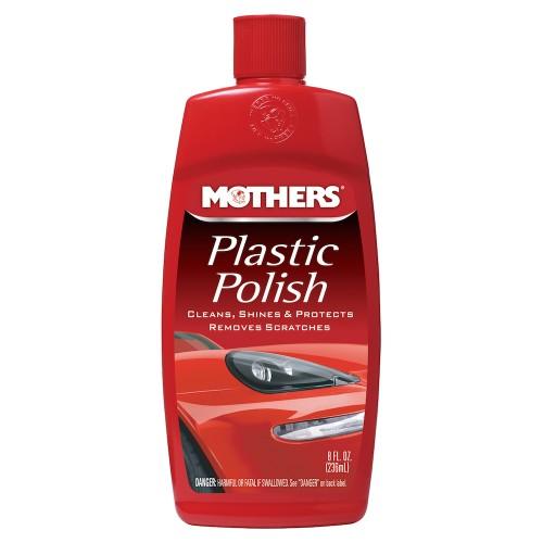 Plastic Polish 236ml
