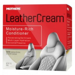Leather Cream Moisture-Rich Conditioner 200g
