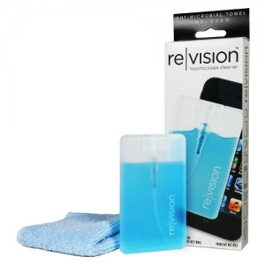 Re|vision Touchscreen Cleaner