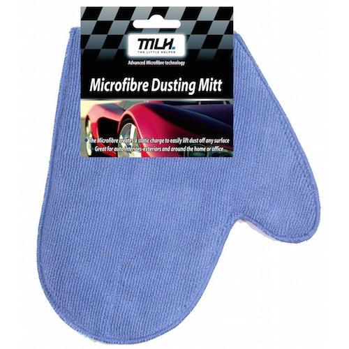 Microfibre Dusting Mitt