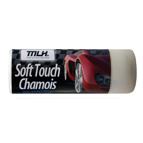 Soft Touch Synthetic Chamois