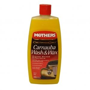Carnauba Wash & Wax