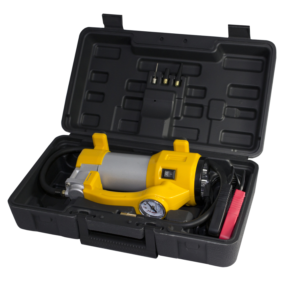 Air Attack Air Compressor Kit