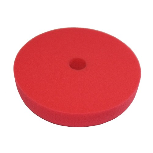 MLH Professional Finishing Pad (Red)