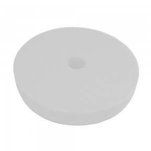 MLH Professional Polishing Pad (White)