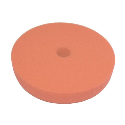 MLH Professional Cutting Pad (Orange)