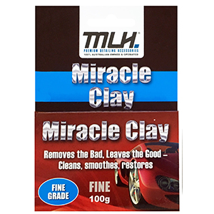MLH MIRACLE FINE GRADE CLAY BAR